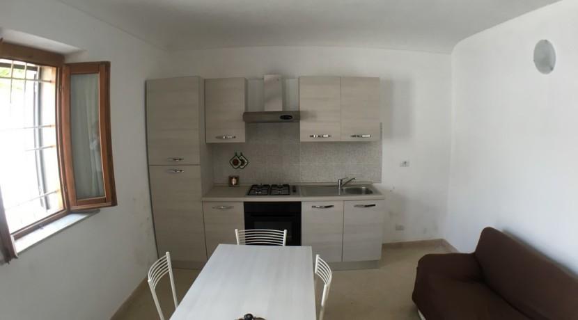 Cucina P.T. 1