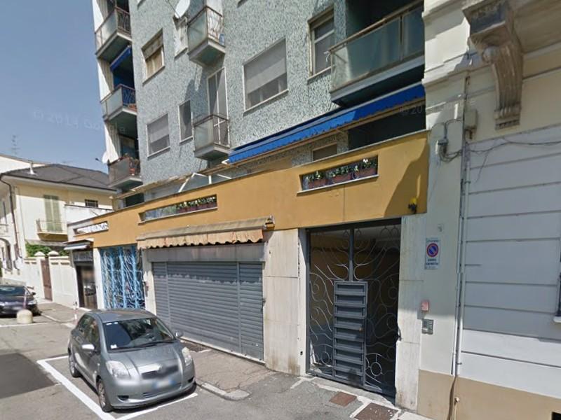 Affittasi due camere e servizi zona semicentrale a Vercelli
