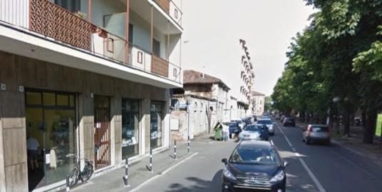 Affittasi a Vercelli alloggio ammobiliato vicinanze stazione