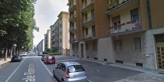 Affittasi ammobiliato a Vercelli