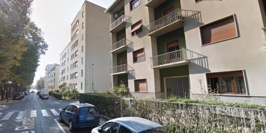 Affittasi alloggio ammobiliato a Vercelli